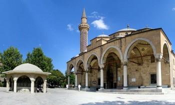 Garahisar'ın 5 tarihi camisi