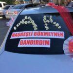 Afyonluca Araba Arkası Yazılar ve Anlamları