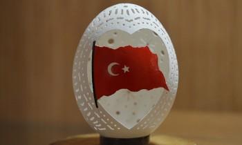 Yumurtanın Müzesi Mi Olur? Afyon'da Olur!