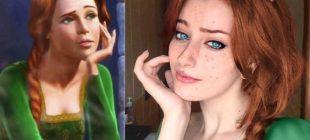 Stunning cosplay by Merisiel Irüm