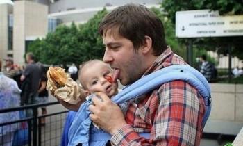 Böyle Baba Mı Olur? dedirten 15 baba