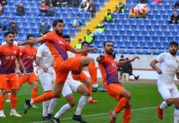 Lig Boyunca Afyonspor'un Oynadığı Takımlar ve Skorlar