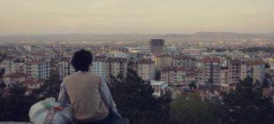 """Afyon'da Çekilmiş Ödüllü Kısa Film """"YERDEKİLER"""""""