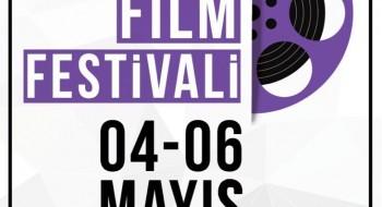 Afyon'da Film Festivali 4-6 Mayıs!