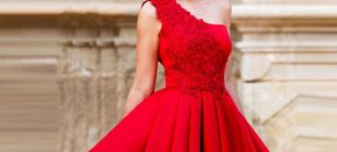 Giydiğinizde O Düğünün Yıldızı Olacağınız 12 Abiye