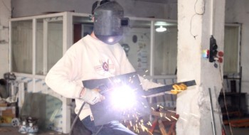 Welding Machine Song
