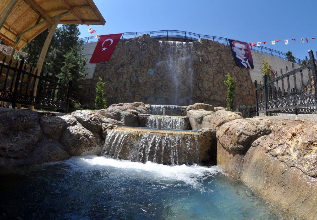 Atatürk Oramnı ve mesira alanı 3