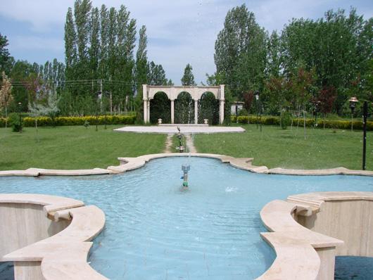 bolvadin horon parkı