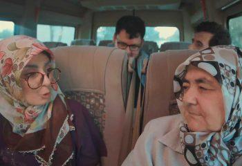 Afyon'da Dolmuş Sohbetleri