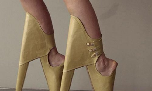 How are this shoes? :D