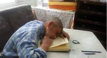 Kur'an Okurken Vefat Eden Hafız: Mehmed Ali Şeflek Hoca