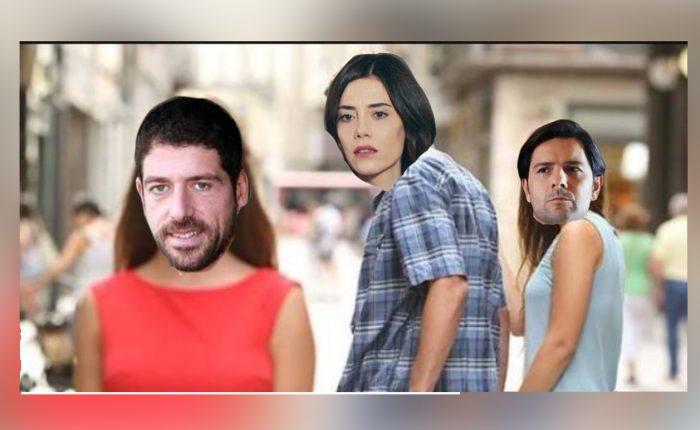 TV DİZİLERİYLE DEĞİŞEN TOPLUM